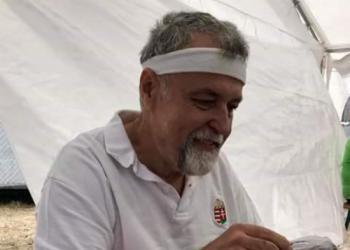 Dobrocsi Gábor